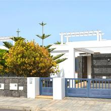 Sun Grove Villas & Spa in Playa Blanca