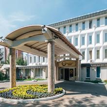 Sun Hotel in Irkutsk