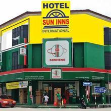 Sun Inns Hotel Sitiawan in Sitiawan