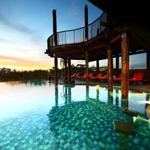 Sun Island Hotel & Spa Legian in Jimbaran