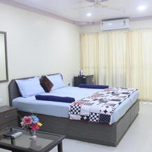 Sun N Moon Guest House in Goa