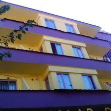 Sun Rise Hotel in Antalya
