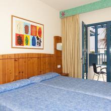 Sun Tropical Island Resort in Playa Blanca