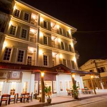 Sunbeam Hotel in Vientiane