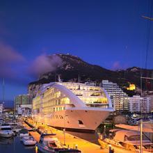 Sunborn Gibraltar in Gibraltar