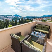 Sunlit Comfort Apartments in Dubrovnik