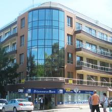 Sunny Sands Studios in Burgas