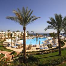 Sunrise Diamond Beach Resort in Sharm Ash Shaykh