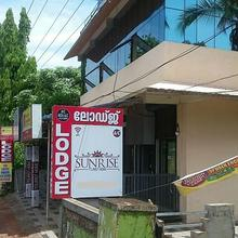 Sunrise Tourist Home (double Bedded Room) in Kannur