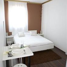 Sunset Apartments in Hajduszoboszlo