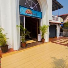 Sunset Beach Resort in Goa