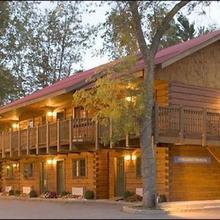 Sunset Inn in North Bay