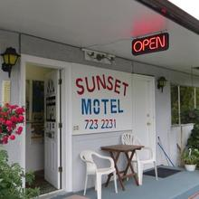 Sunset Motel in Port Alberni
