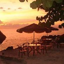 Sunset On The Cliffs Resort in Negril