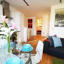 Sunshine Apartments - Camden Town in Hendon