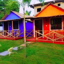 Sunshine Cottages in Chopdem