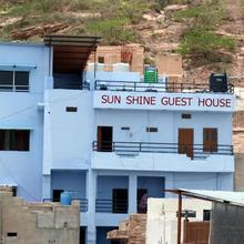 Sunshine Guest House & Restaurant in Jodhpur