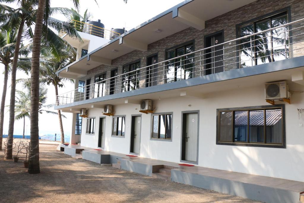 Sunshine Homestay Malvan in Tarkarli