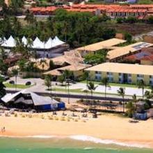 Sunshine Praia Hotel in Arraial D'ajuda