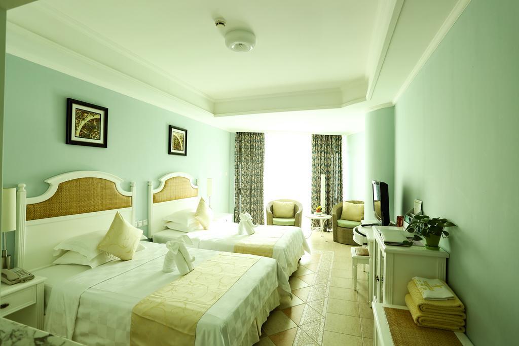 Sunshine Resort Intime Sanya in Sanya