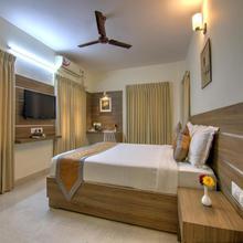 Sunshine Suites in Nayandahalli