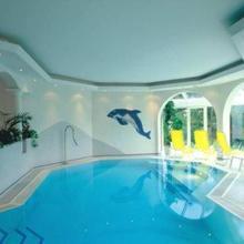 Sunside Wellness-oase Hotel Apartment Schwarzwald Am Schluchsee in Staufen