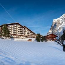Sunstar Hotel & Spa Grindelwald in Grindelwald