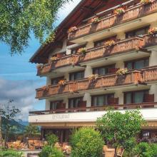Sunstar Hotel Klosters in Davos