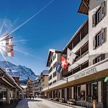 Sunstar Hotel Wengen in Grindelwald