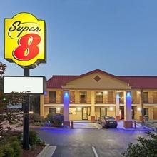 Super 8 By Wyndham Decatur/dntn/atlanta Area in Atlanta