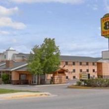 Super 8 Motel - Helena in Helena