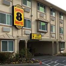 Super 8 Motel in Sacramento
