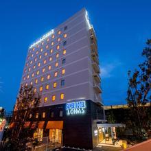 Super Hotel Lohas Musashi Kosugi Ekimae in Kawasaki