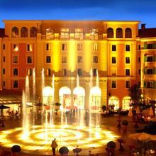 Superior Erlebnishotel Colosseo Europa-Park Resort in Gerstheim