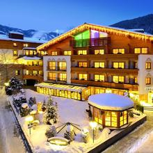 Superior Hotel Tirolerhof - Zell Am See in Saalbach