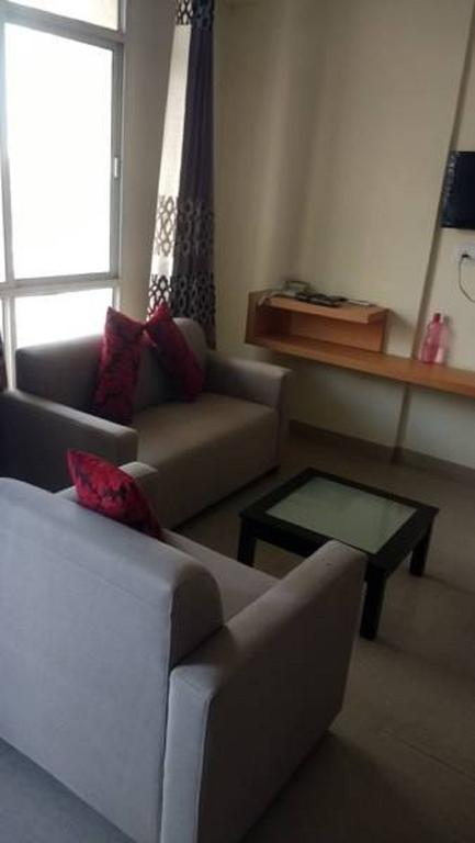 Supertech Car Suites in Dadri