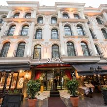 Sura Design Hotel & Suites in Istanbul