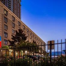 Surestay Plus Hotel By Best Western Houston Medical Center in Houston