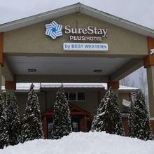 Surestay Plus Hotel By Best Western Salmon Arm in Salmon Arm