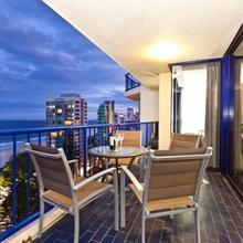 Surf Regency in Gold Coast