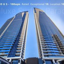 Surfers Paradise Central. Luxury Seaview Spa Apartment - Sealuxe in Southport