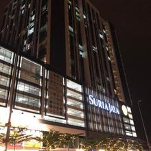 Ari House Suria Jaya Near I-city (wifi) in Kuala Lumpur