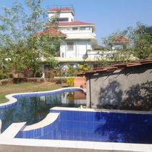 Surve Farm House in Chiplun