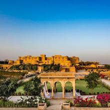 Suryagarh Jaisalmer in Jaisalmer