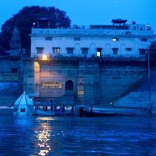 Amritara Suryauday Haveli in Varanasi