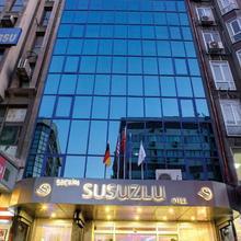 Susuzlu Seckin Hotel in Izmir