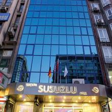 Susuzlu Seckin Hotel in Gaziemir