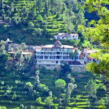 Suvaasa The Resorts in Mukteshwar