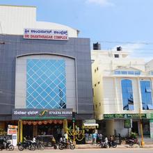 Suvarna Residency in Narasimharaja Puram