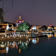 Suzhou Jiufeng Hostel in Suzhou